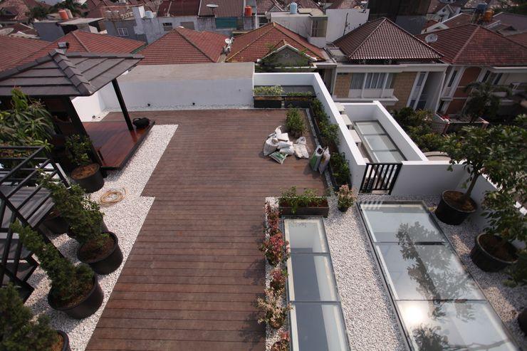 ARAT Design Roof