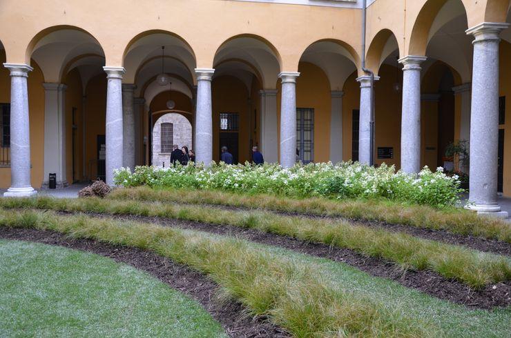 LUCIA PANZETTA - PAESAGGISTA حديقة