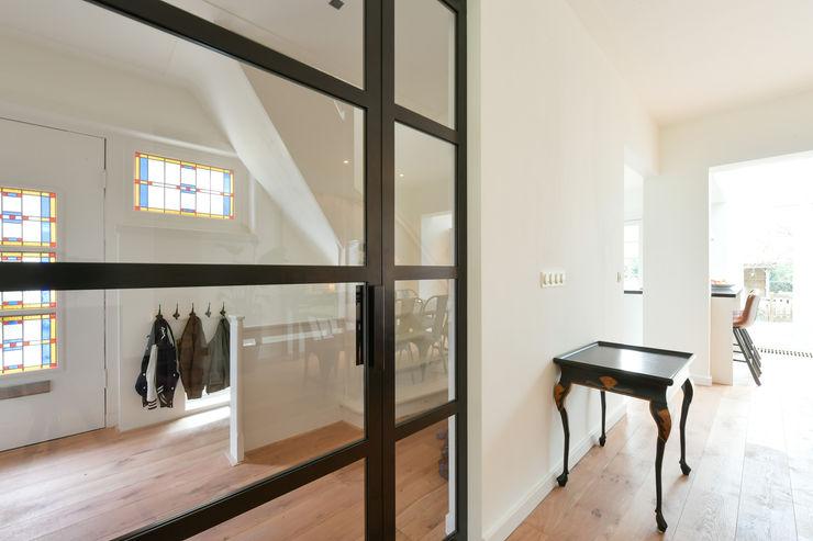 Skygate - Betaalbare stalen binnendeur - project Naarden Skygate®   Stalen Binnendeuren Ramen & deurenDeuren Metaal Zwart