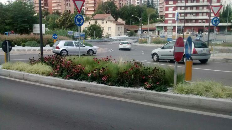LUCIA PANZETTA - PAESAGGISTA