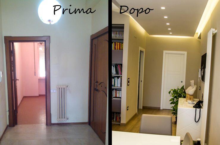 Calore e Design Studio ARCH+D