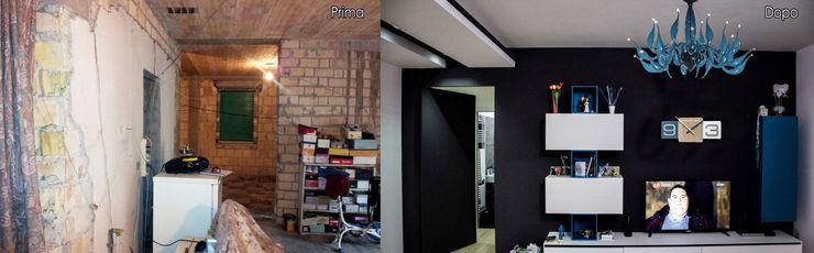 Linea Direttrice Studio ARCH+D