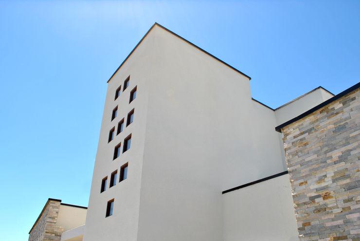 AtelierStudio Moderne Häuser