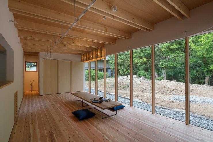arbol Living room Solid Wood Wood effect