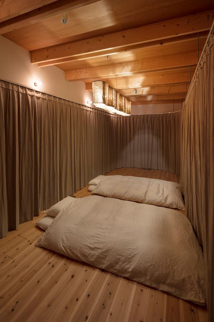 arbol Minimalist bedroom Solid Wood Wood effect