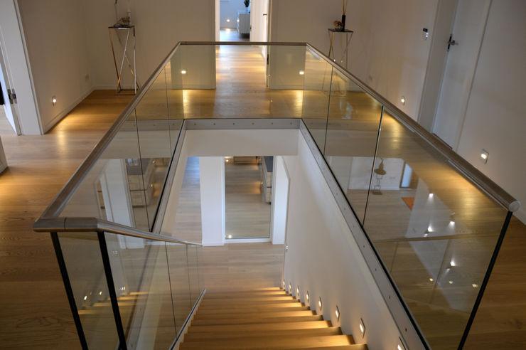 Wohnung 2 DRECHSLER INTERIORS Treppe