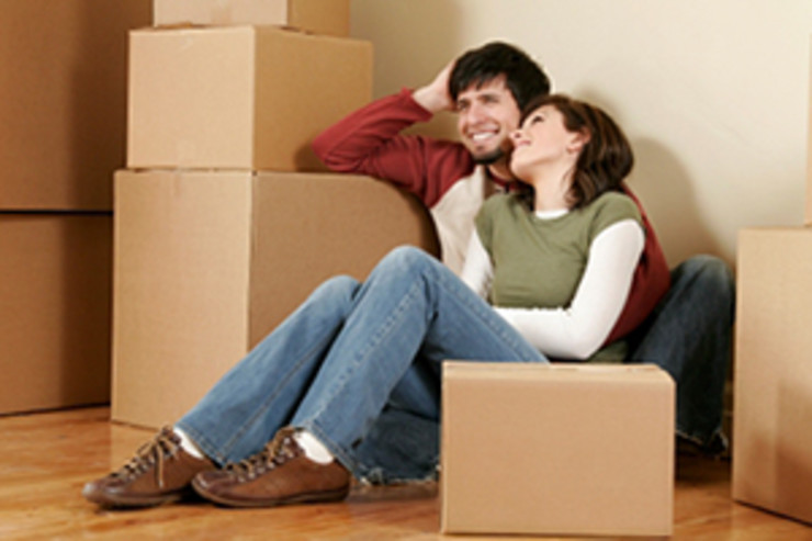 Box Delivery Friendly Cleaners HouseholdStorage