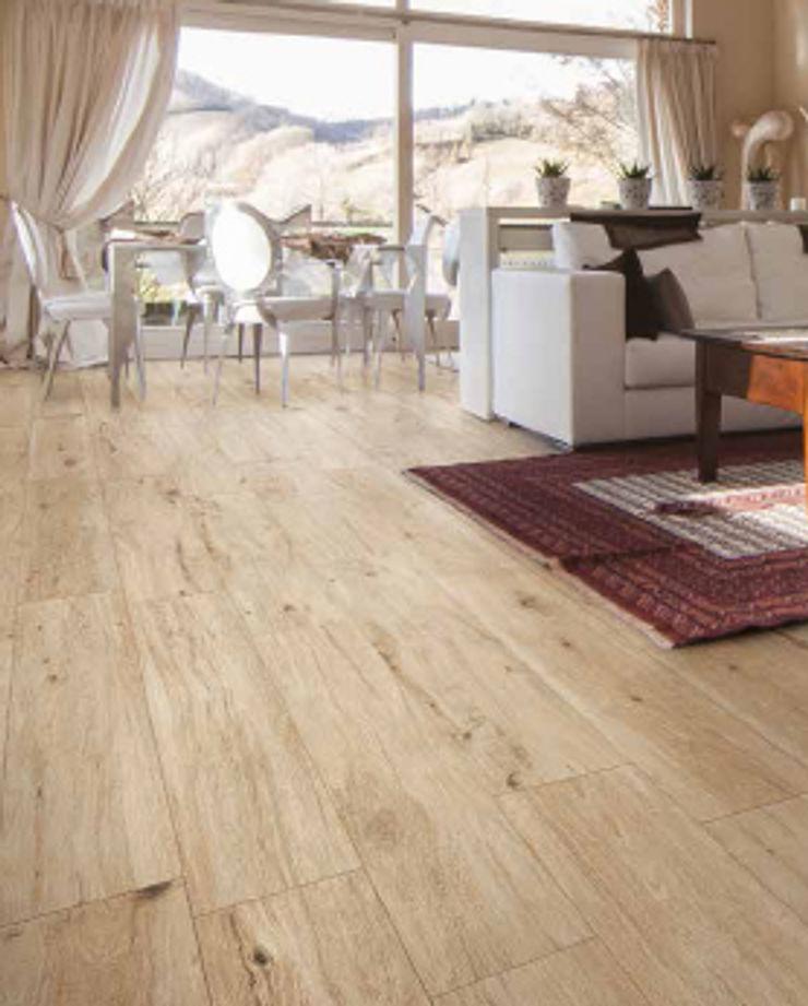 pavimento finto parquet in soggiorno ebaypavimenti Pavimento Ceramica Marrone