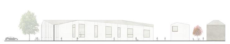 La corte del benessere atelier architettura Case moderne