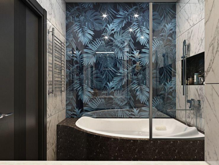 ДизайнМастер Ванна кімната Синій