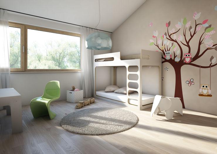 winhard 3D Stanza dei bambini moderna