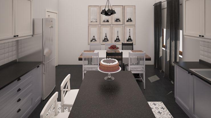 DR. MUSTAFA YILDIZ EVİ IKLIMA SENOL ARCHITECTURAL- INTERIOR DESIGN & CONSTRUCTION