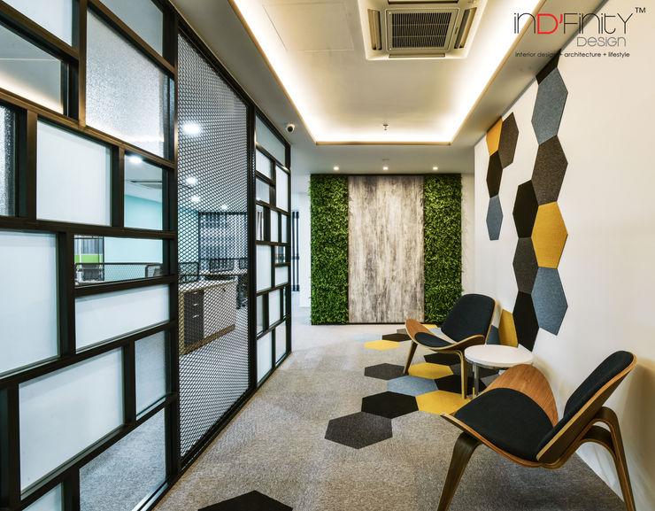 inDfinity Design (M) SDN BHD オフィススペース&店