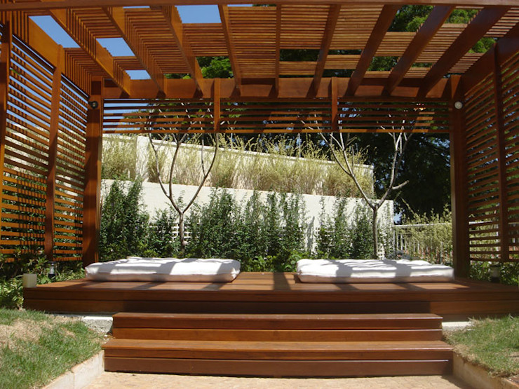Drevo - Wood Solutions Lda Patios & Decks