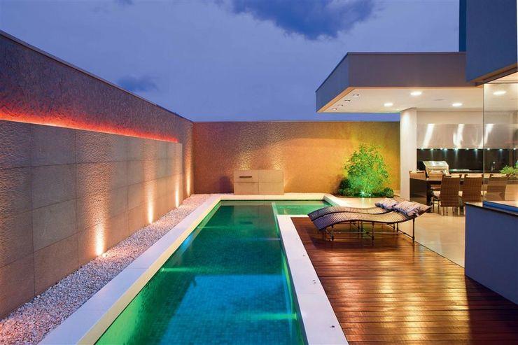 Drevo - Wood Solutions Lda Garden Pool