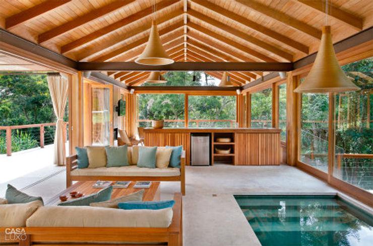 Drevo - Wood Solutions Lda Wooden houses
