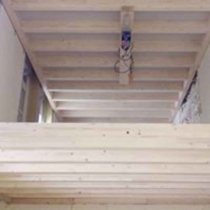 Drevo - Wood Solutions Lda Villas