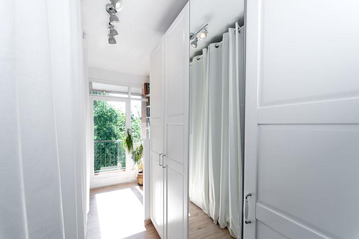 CAROLE HEINRICH SARL ห้องแต่งตัวตู้เสื้อผ้าและลิ้นชัก