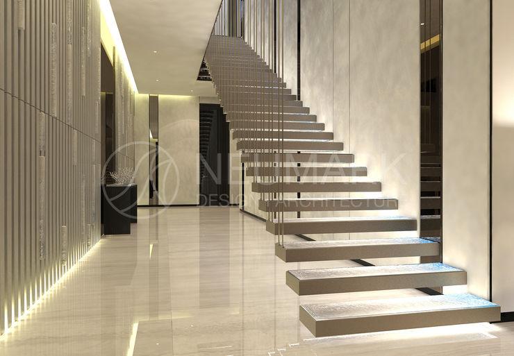 NEUMARK Stairs