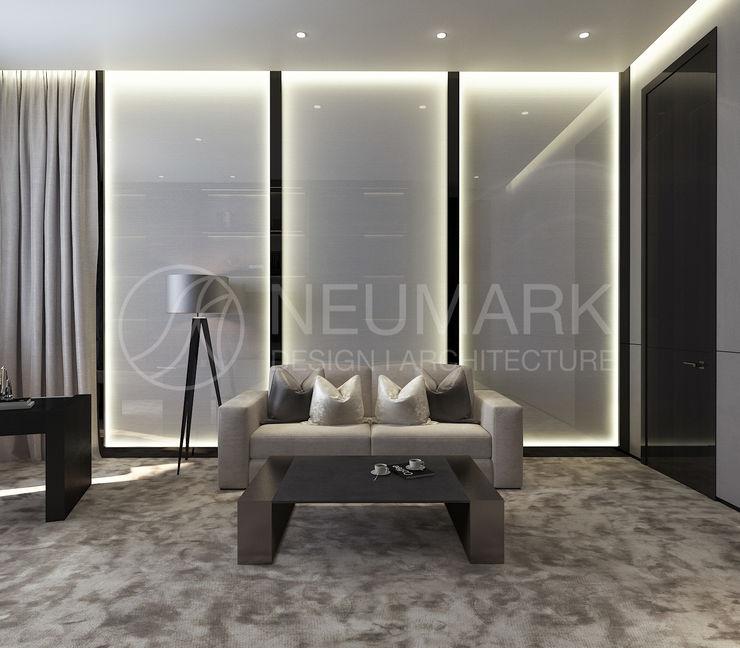 NEUMARK Minimalst style study/office
