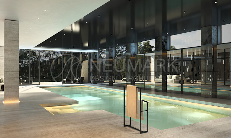 NEUMARK Pool