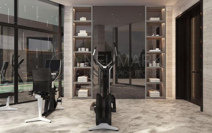 NEUMARK Minimalist style gym