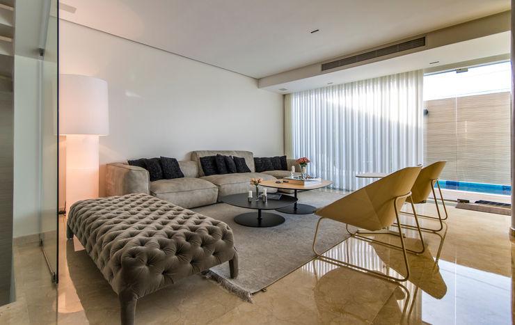 Recibidor - Mobiliario Design Group Latinamerica Salas/RecibidoresTaburetes y sillas