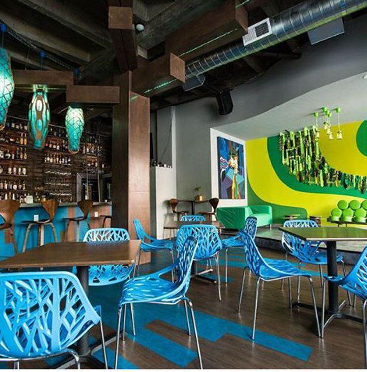 Supri Representações Restaurantes Plástico Multicolor