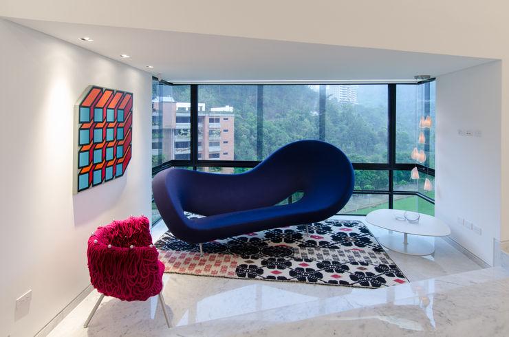 Design Group Latinamerica Salas/RecibidoresSofás y sillones