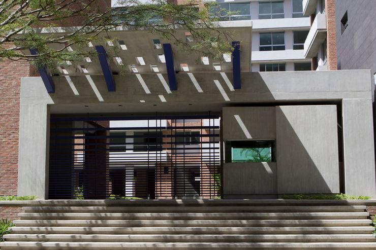 Siena Design Group Latinamerica Multi-Family house