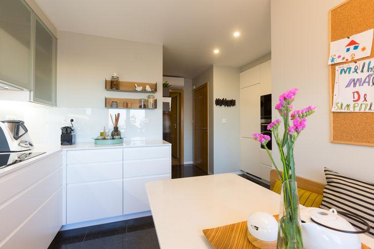 Cozinha ShiStudio Interior Design CozinhaBancadas