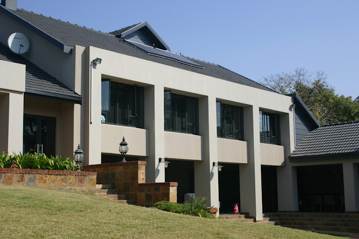House Kruger Nuclei Lifestyle Design