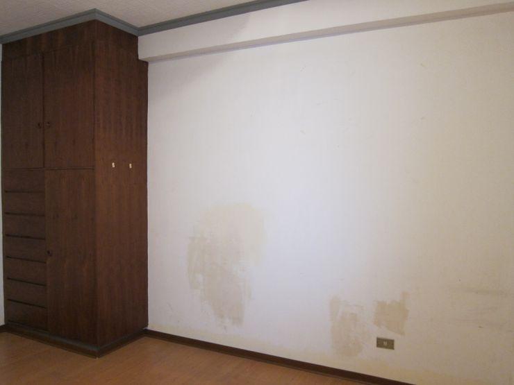 多功能房Before 以恩室內裝修設計工程有限公司