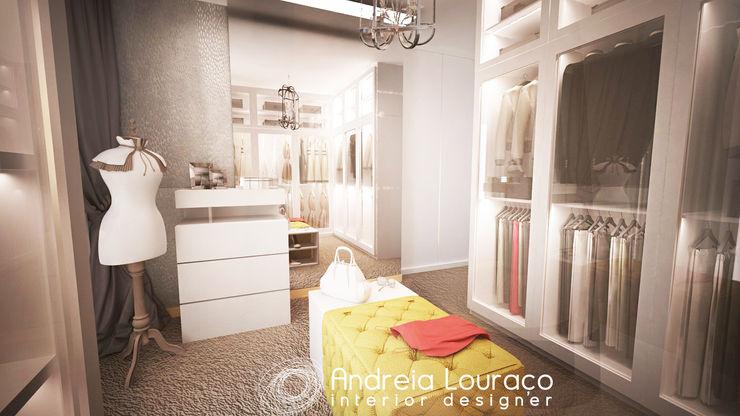 """Projecto Closet """"1"""" Andreia Louraço - Designer de Interiores (Email: andreialouraco@gmail.com) Closets modernos"""