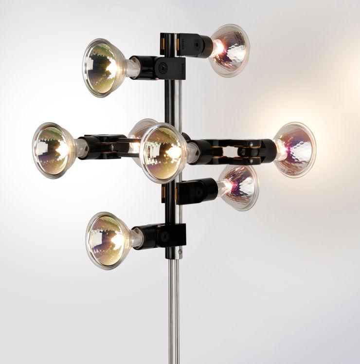 Glaxis betec Licht AG EstudioIluminación