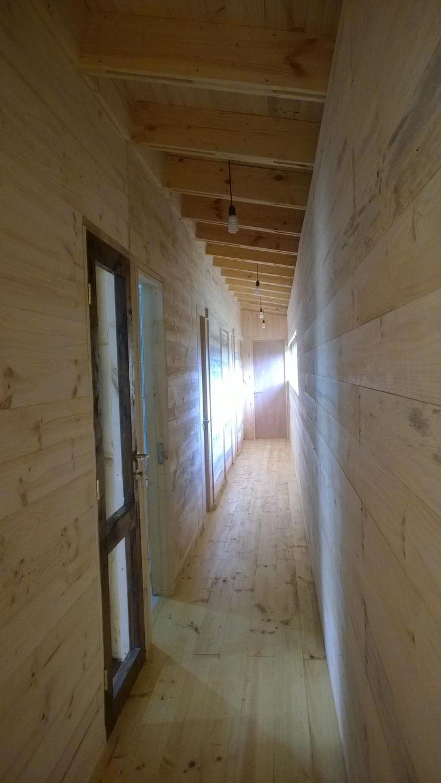 Viga Arqutiectos 家居用品家庭用品 木頭 Wood effect
