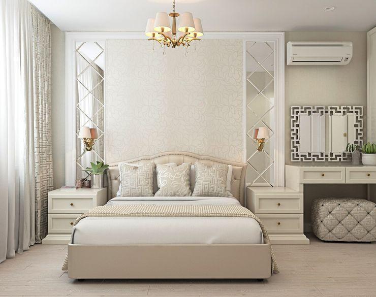 ДизайнМастер Спальня Бежевий