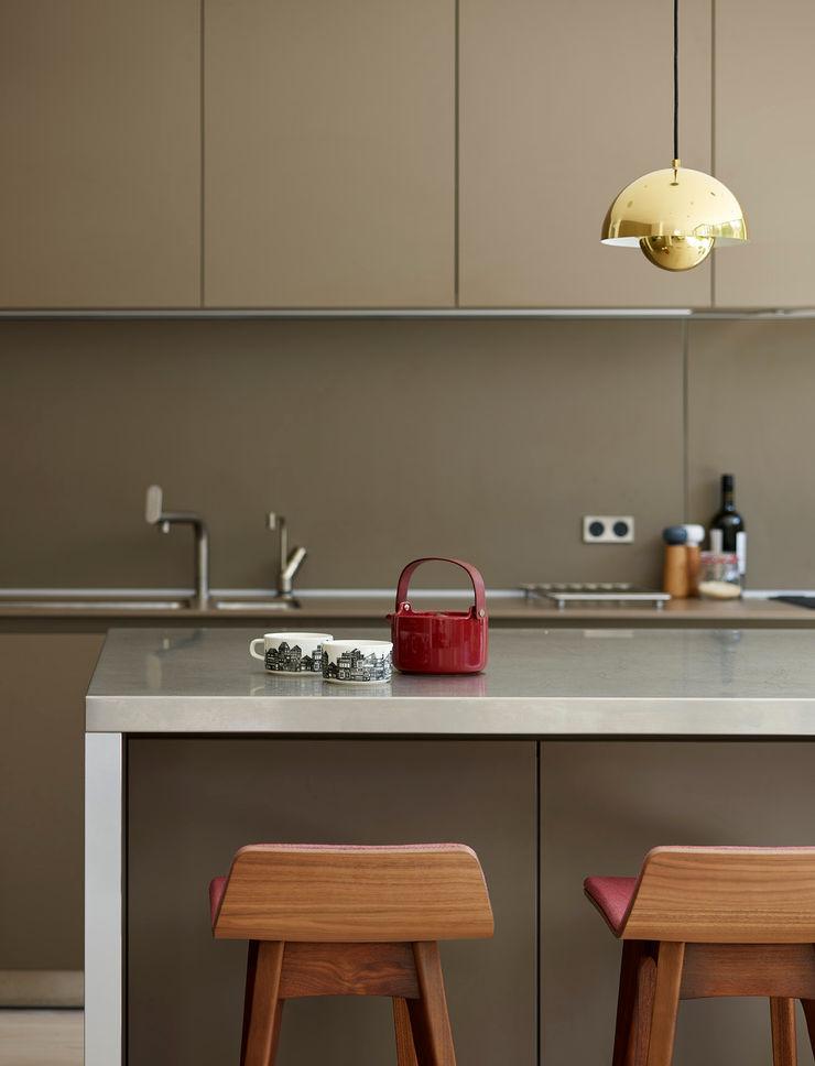 Design Classic Kitchen Architecture Modern kitchen