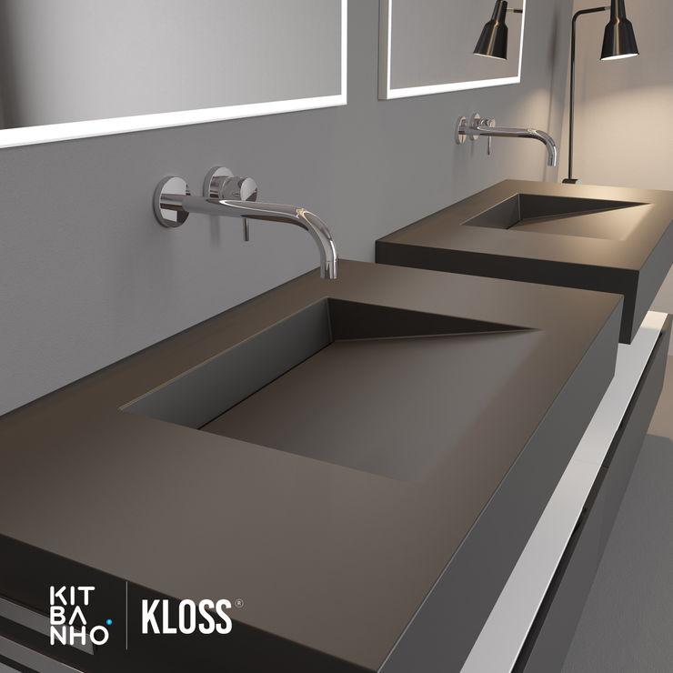 KitBanho ® BathroomBathtubs & showers