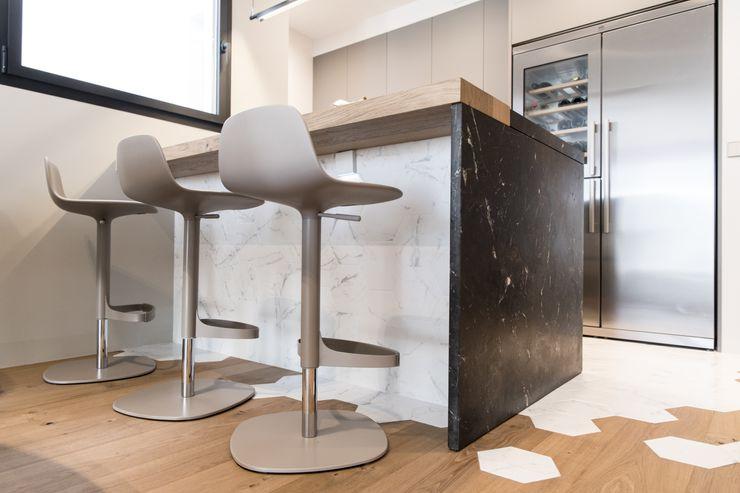 Goian Modern kitchen
