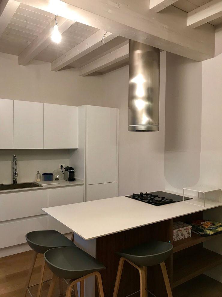 Cucina Cozzi Arch. Mauro Cucina attrezzata