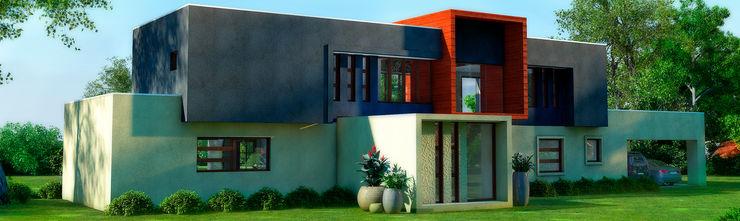 Constructora Rukalihuen Single family home