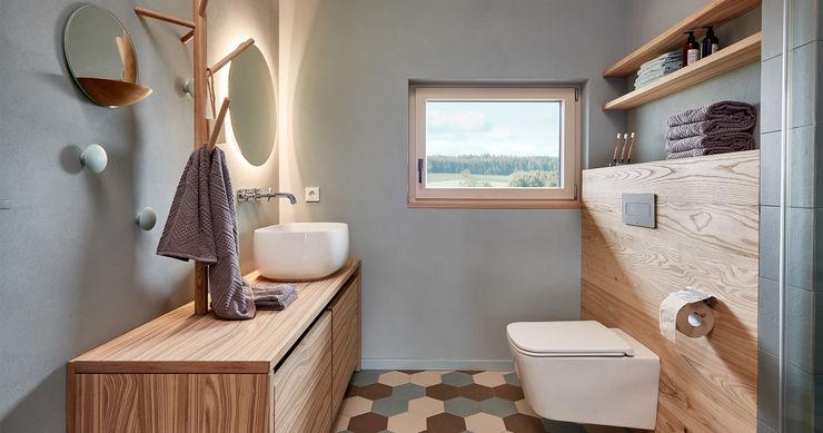 Bau-Fritz GmbH & Co. KG 浴室