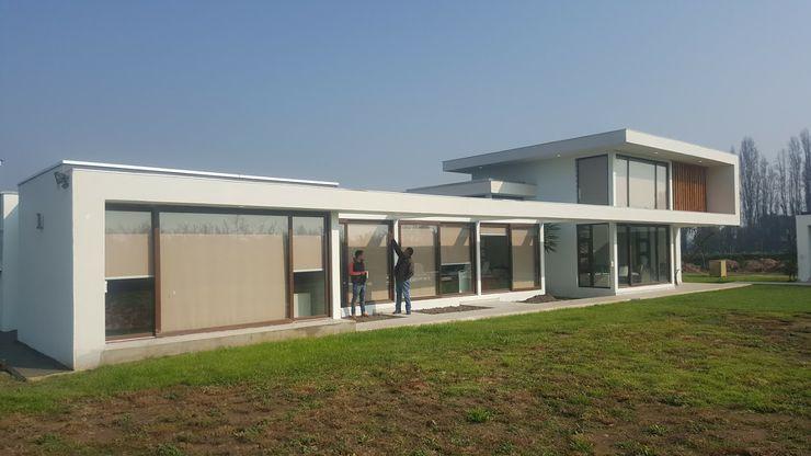 alvarez arquitecto Maison individuelle