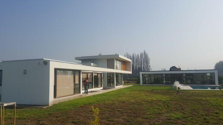 alvarez arquitecto Maisons modernes