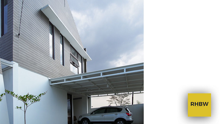 RHBW Industrial walls & floors