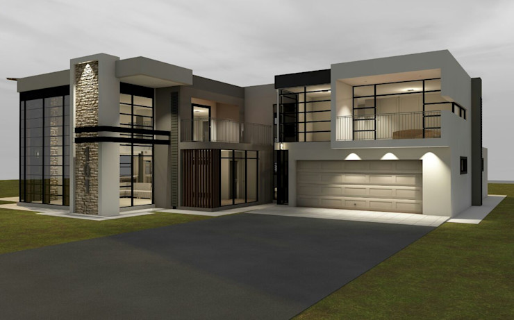 4 bedroom house homify
