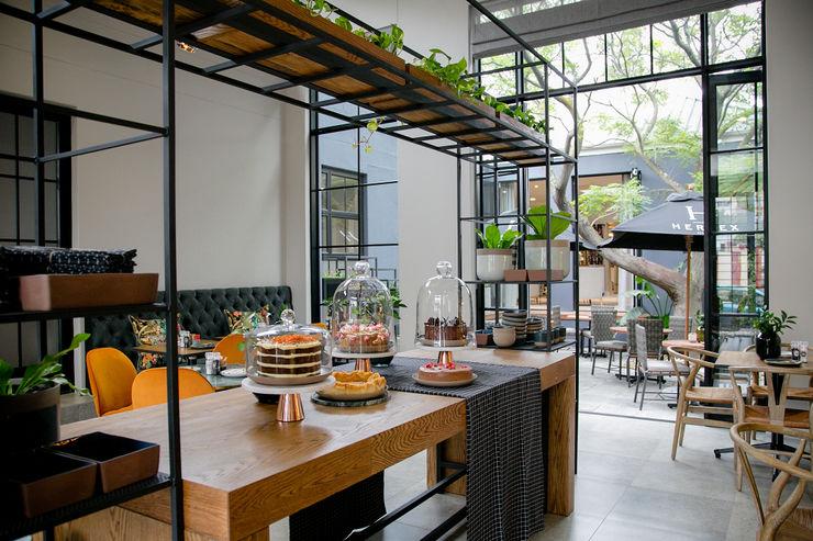 Eatery Interior - Hertex Renov8 CONSTRUCTION
