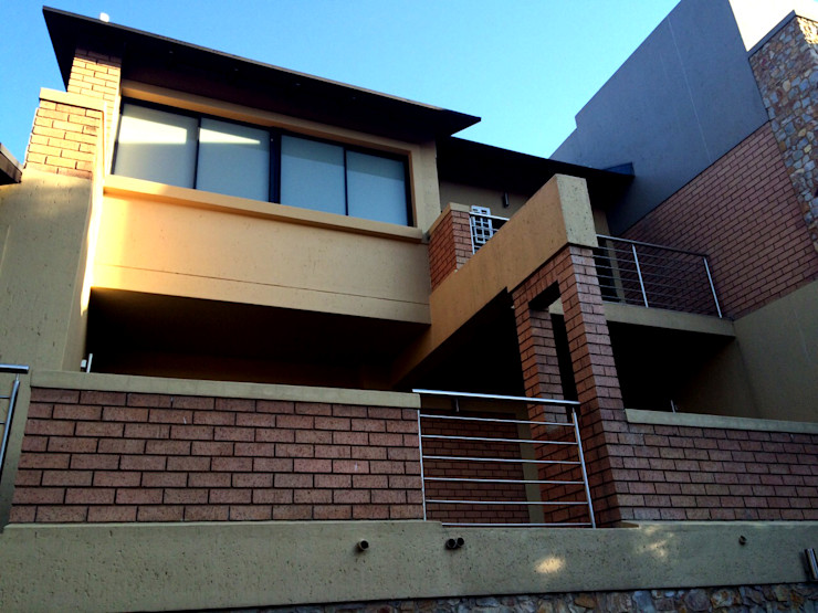 Nuclei Lifestyle Design منزل عائلي صغير
