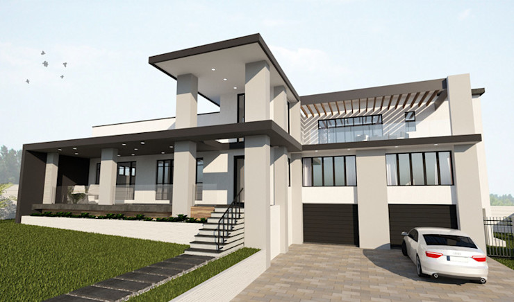 New facelift A4AC Architects